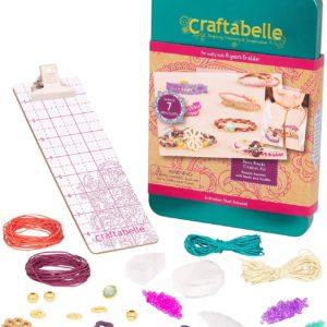 Braids Beads Creation Kit