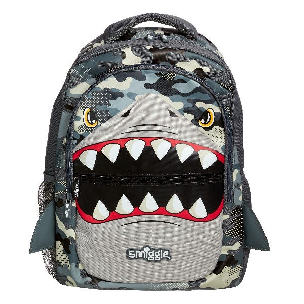 Budz School Bundle Shark Smiggle
