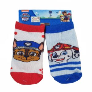 Disney Paw Patrol Socks 2 pieces
