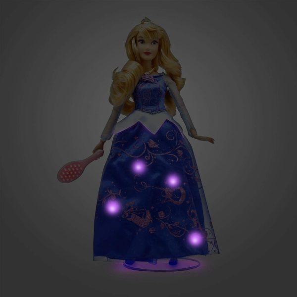 Aurora Premium Doll with Light-Up Dress