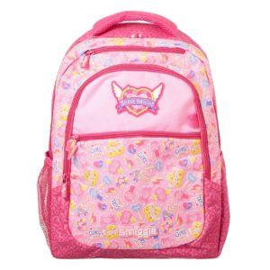Express Backpack Pink Smiggle