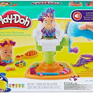 Pd Buzz n Cut PlayDoh
