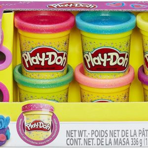 Sparkle Compound Collection Play-Doh