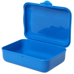 Stephen Joseph Airplane Snack Lunch Box