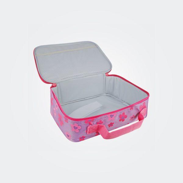 Stephen Joseph Ballet Purple Lunch Box