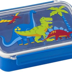 Stephen Joseph Bento Lunch Box Dinosaur