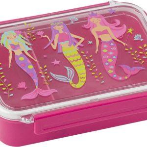 Stephen Joseph Bento Lunch Box Mermaid