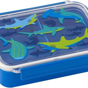 Stephen Joseph Bento Lunch Box Shark