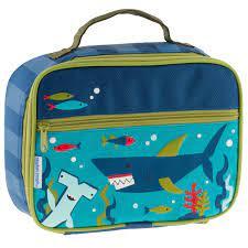 Stephen Joseph Classic Lunch Bag Shark