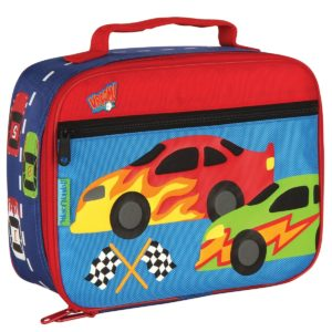 Stephen Joseph Classic Lunch Box Race Car