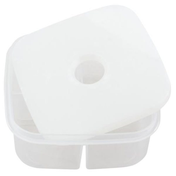 Stephen Joseph Container with Ice Pack Rainbow