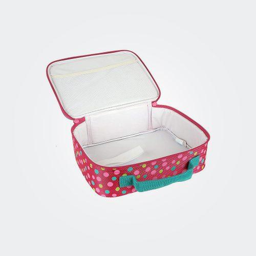 Stephen Joseph Cupcake Insulated Lunch Box