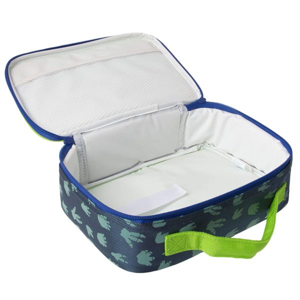 Stephen Joseph Dino Insulated Lunch Box