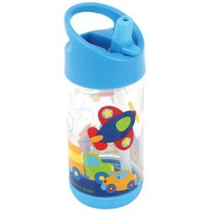 Stephen Joseph Flip Top Bottle Transportation