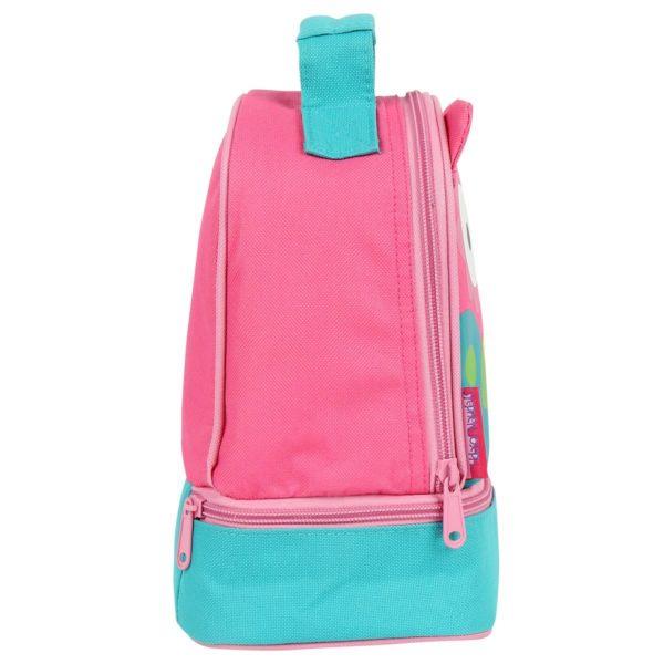 Stephen Joseph Girls Lunch bag,Owl
