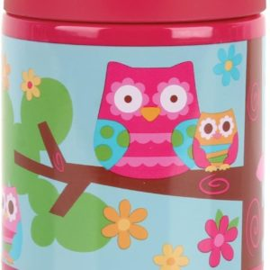 Stephen Joseph Hot And Cold Containers Owl