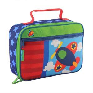 Stephen Joseph Lunch Box, Airplane