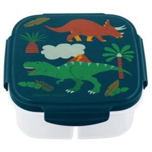 Stephen Joseph Lunch Box With Ice Pack Dinosaur