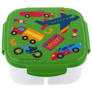 Stephen Joseph Lunch Box With Ice Pack Transportation