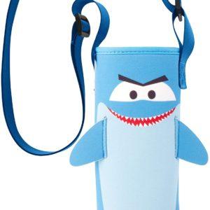 Stephen Joseph Neoprene Bottle Holder Shark