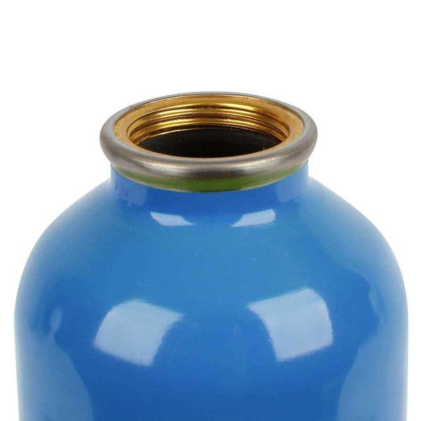 Stephen Joseph Stainless Steel Water Bottle Zoo