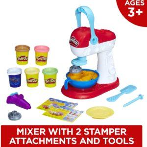 Treats Mixer PlayDoh