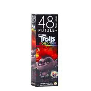 Trolls puzzle 48 Pcs Spin Master