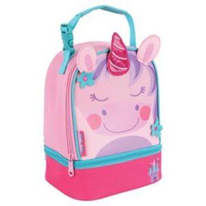 lunch box stephen joseph unicorn