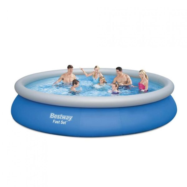 Inflatable Pool 4.57m