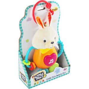 Bouncy Bunny Jungle Fun Winfun