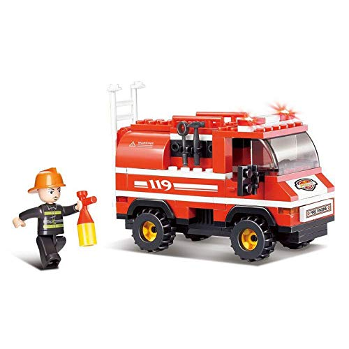 Fire engine Sluban