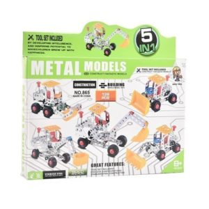 Aole 865 Metal Model Micano For Unisex