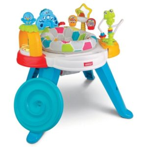 Baby Move Activity Center Winfun