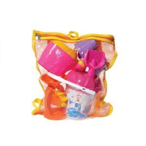 Barbie Beach Set IN A Bag Dede
