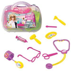 Barbie Medical Bag Dede