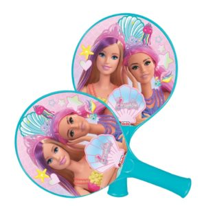 Barbie Racket Set Dede