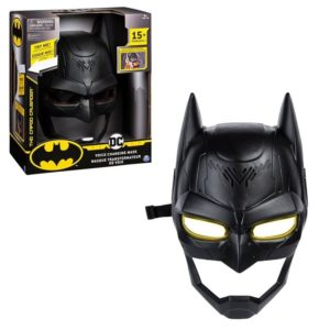Batman Voice Changing Mask with Sounds Spin Master