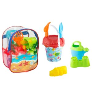 Beach Set With Backpack Dede