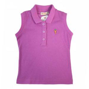 Carrot T-shirt Purple