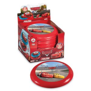 Cars Frisbee Stand 30 PCS Dede