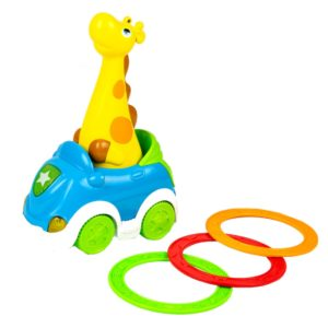 Catch Me Ring Toss Giraffe