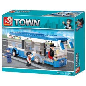City Bus Sluban