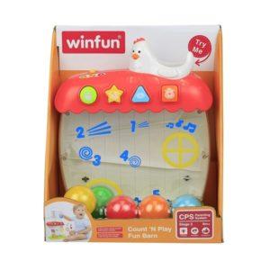 Count'n Play Fun Barn Winfun
