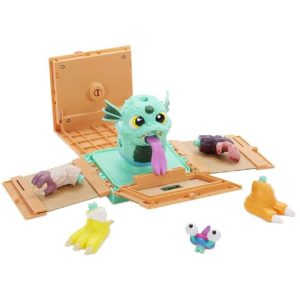 Crate Creatures Kaboom Box Croak