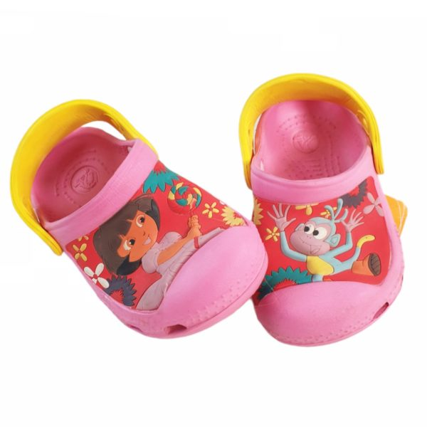 Crocs Dora Pink