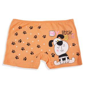 DOMI Dog Girls' Hot Shorts Simon