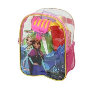 Frozen Beach Set WIth Back PACK Dede