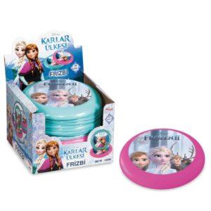 Frozen Frisbee Stand 30 Pcs Dede
