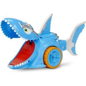 Little Tikes Shark Strike RC Remote Control Toy Car