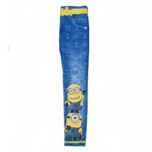 ME Minions Girl's Leggings